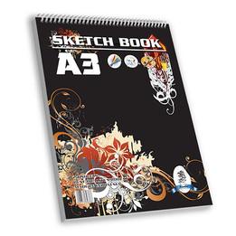 SKETCH BOOK (A3)