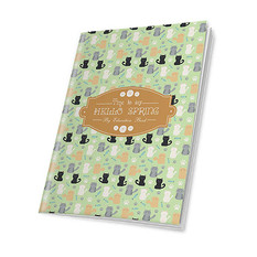 BUKU TULIS BOXY 42