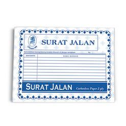 SURAT JALAN 2 PLY