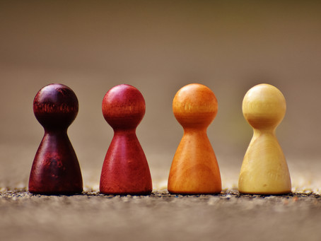 Individualization: Customizing to the Uniqueness of Others