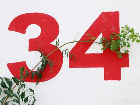 The 34 Advantage