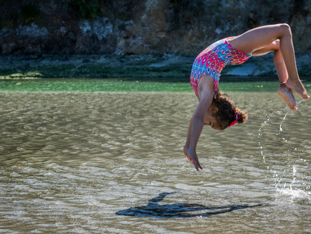 7 Ways to Discover and Develop Your Kids' Strengths this Summer