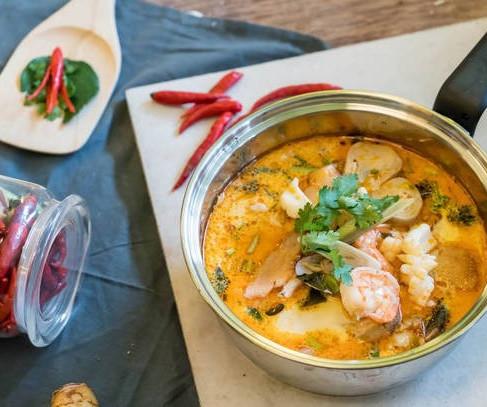 Im Thaï Gourmet, le Thai parisien à découvrir