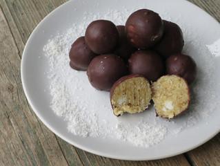 Vegan vaření - KOKOULE