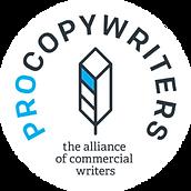 ProCopywriters Logo (White).png