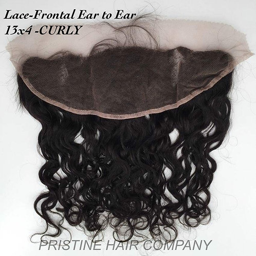 Malaysian-13x4 -8A-Frontal- Ear to Ear-