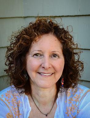 Speech Therapist Ellen Miller
