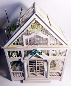 Whitehouse Fairy Garden