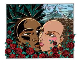 Forbidden Love -Brazil