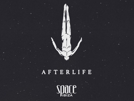 AFTERLIFE @space Ibiza