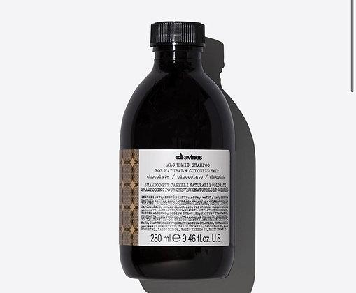 Alchemic chocolate