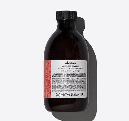 Alchemic red