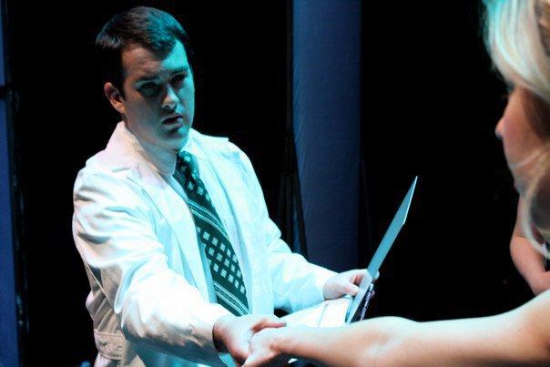 Doctor in Macbeth