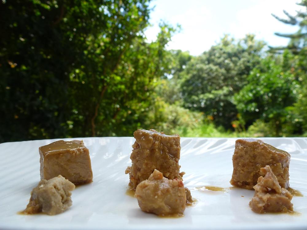 自然發酵豆腐乳