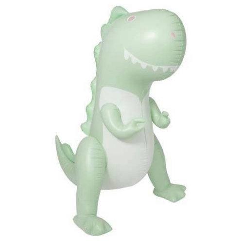 Sprinkler Dinosaur