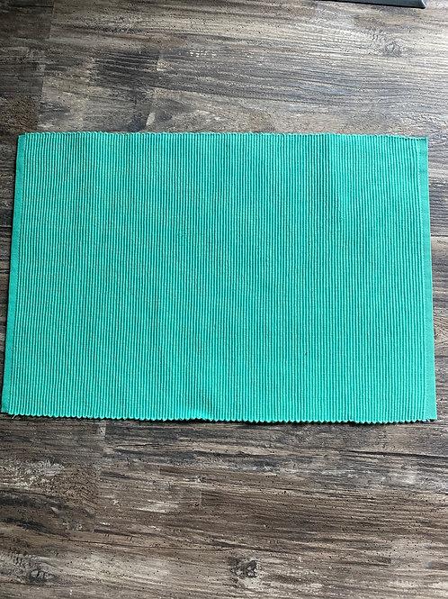 Aqua Mint Placement