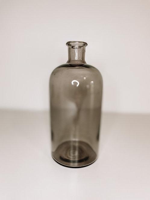 Smoke Spray Bottle Vase