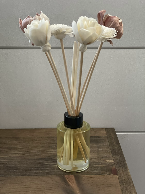 Floral Reed Diffuser