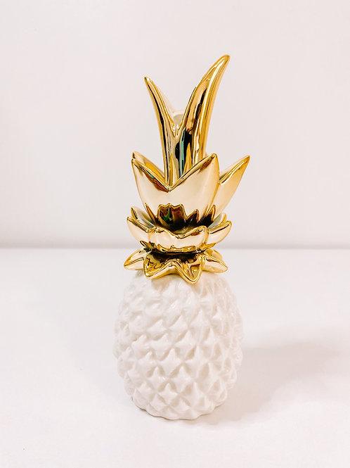 Pineapple Figurine