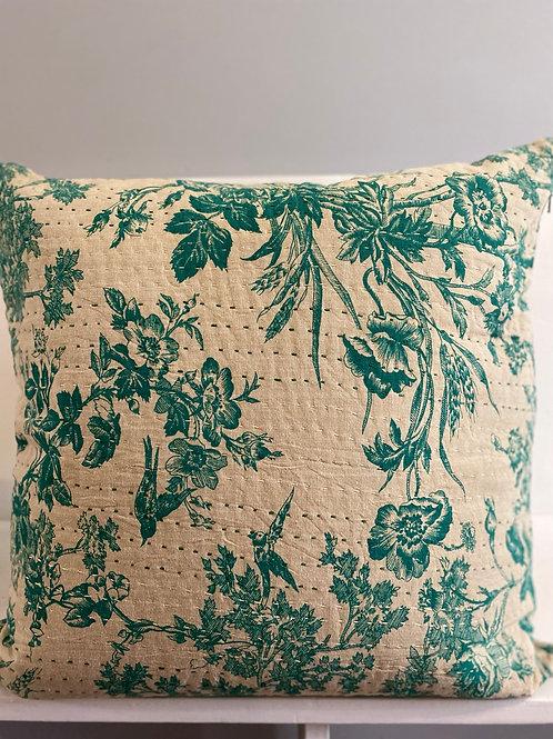 Cotton Stitch Cover