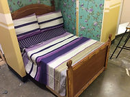 Hart's Bed