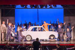 Made in Dagenham Car