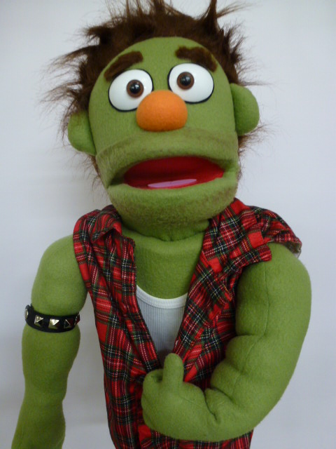 Ricky from Avenue Q
