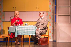 Hopkin's kitchen for Made in dagenham set hire