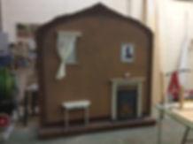 Mole's House