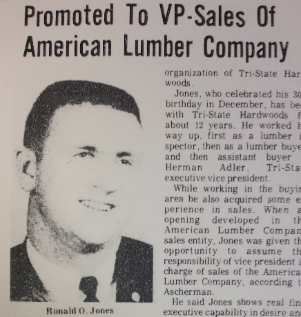 January, 1971