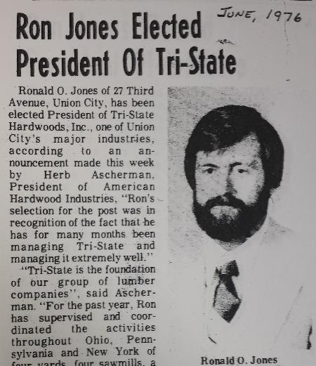 June, 1976