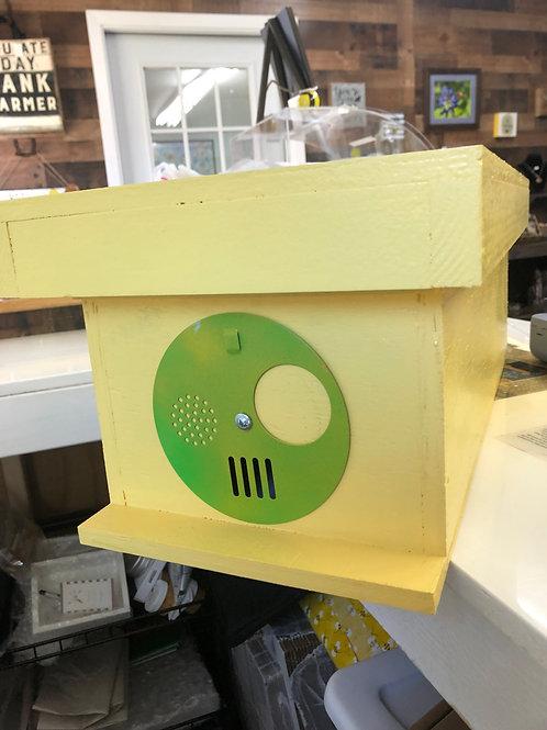 Brand New Medium Nuc Boxes