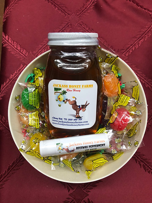 Bee Happy Bee Humble Bee Kind Bowl gift set