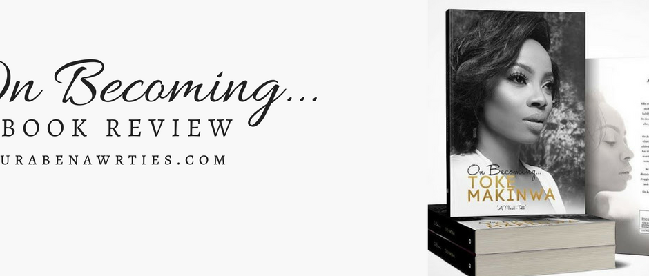 Book Review: On Becoming…