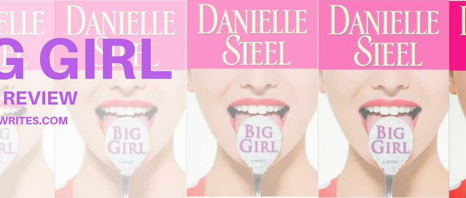 Book Review: Big Girl
