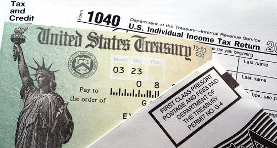 Here are some savvy ideas on what to do with that tax refund