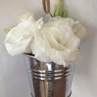 Pretty little Bridesmaid Bucket