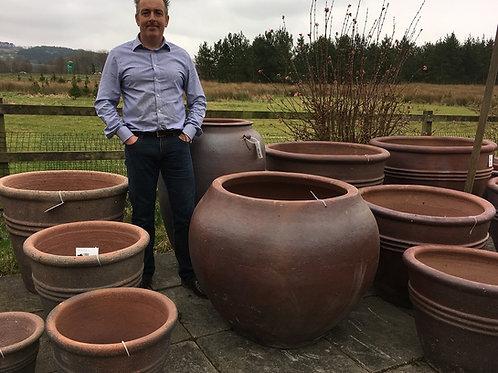 Huge Garden Pots