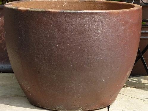 Large Rustic Garden Pots. Hanoi Pot. 3 Sizes.