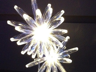 Beautiful Lighting For Your Tree and Home This Christmas