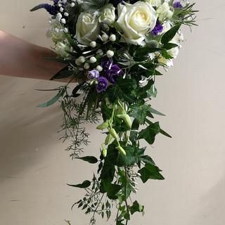 Gorgeous Bride Flowers