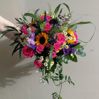 Wedding Flowers By Flower Design Of Ripo