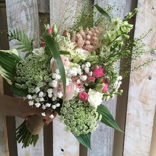 Wild Summer Bouquet