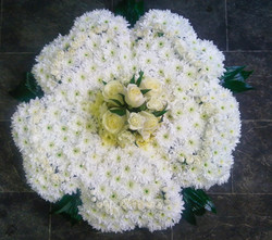 Yorkshire Rose Tribute