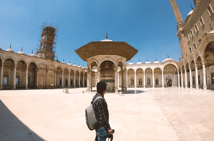 Historical Tours Cairo and Luxor