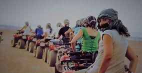 Hurghada Quad Biking Trip