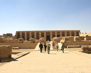 Dendera/Abydos Day Tour From Hurghada