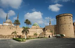 Citadel Egypt