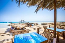 Orange Bay Island Hurghada
