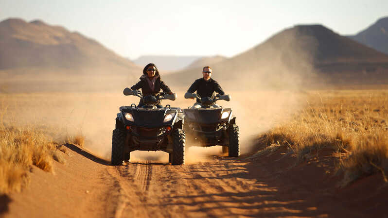 Quad Biking in Hurghada